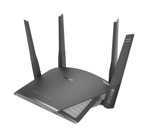 D-Link DIR-2660 Review