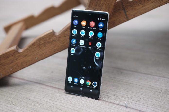 Which Sony Xperia phones will get upgraded to Android 10?