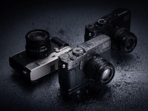Fujifilm X-Pro3 vs X-E3 – The 10 main differences