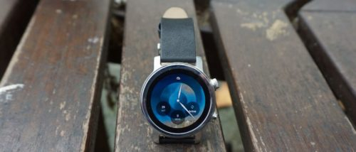 Hands on: Moto 360 review