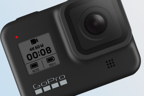 GoPro Hero 8 Black is official! Here's everything you need to know