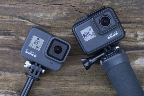 GoPro Hero 8 Black vs GoPro Hero 7 Black: 5 key differences