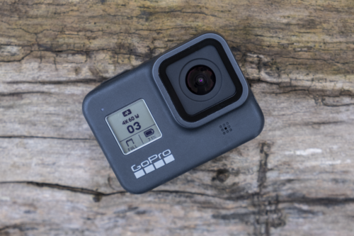 GoPro Hero8 Black vs. DJI Osmo Action: Comparing two of the best action cams