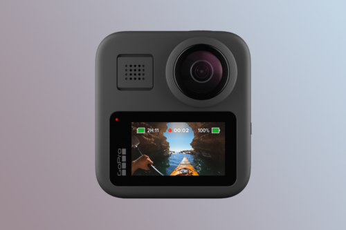GoPro Max: Price, specs, release date and more