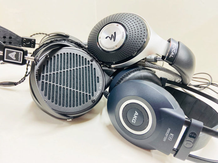 Audiophiliacs: Why Do They Have So Many Headphones?