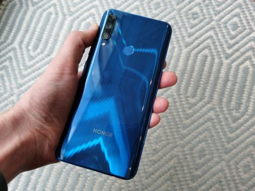 Honor 9X: Is this the new budget smartphone to beat?