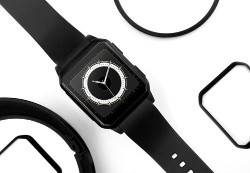 Kospet KW06 Review: IP68 Waterproof 3G Smartwatch Phone