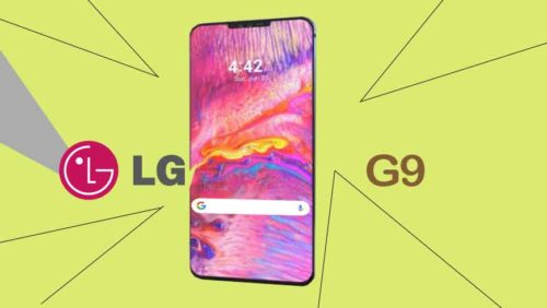 LG G9: what we want to see