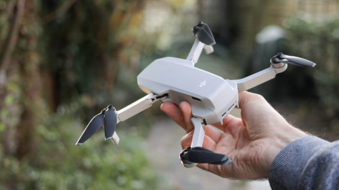 DJI Mavic Mini Review: No need to register this 249g drone