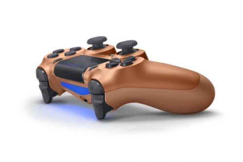 Sony PS5 DualShock controller's adaptive triggers are 'astonishing' – report