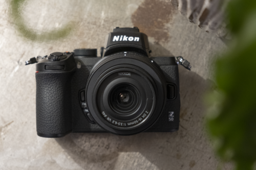 Hands on: Nikon Z50 Review