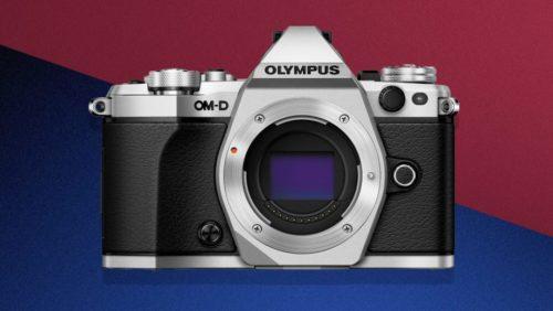 Olympus OM-D E-M5 Mark III: Everything we know so far