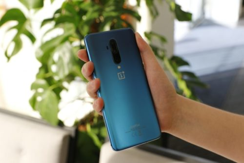 Does the OnePlus 7T Pro have wireless charging?