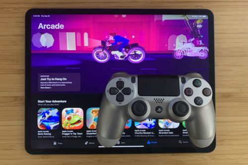 How to Pair PS4 and Xbox One Controllers in macOS Catalina