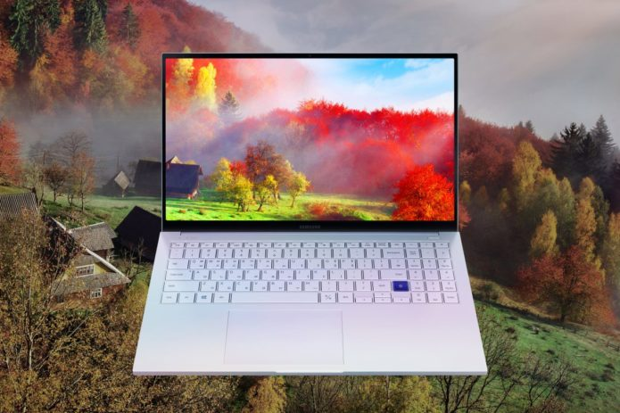 Galaxy Book Ion: Samsung reveals new powerhouse laptop