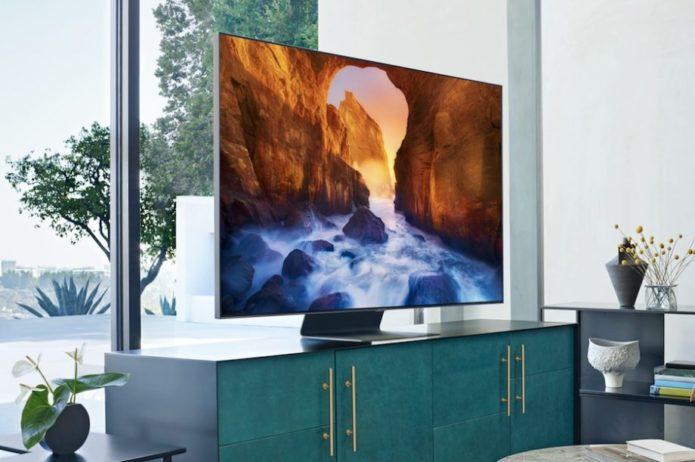 Best smart TV 2019: which smart TV platform is the best?