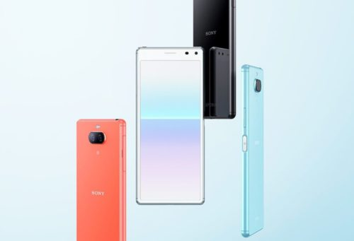 Sony launches Xperia 8: But its a firm Pixel 3a, not Pixel 4, rival