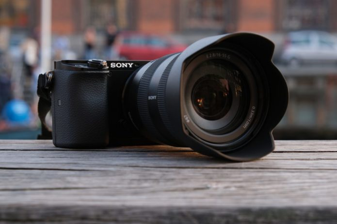 Sony a6100 review: Should it be your next family camera?