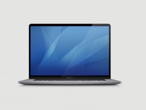 The 16-inch MacBook Pro Might Have Been Leaked… By Apple