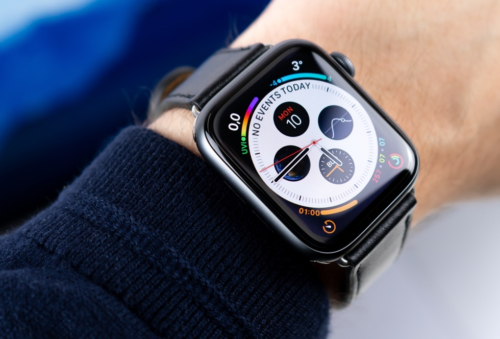 How to use and turn off the Apple Watch Always On display