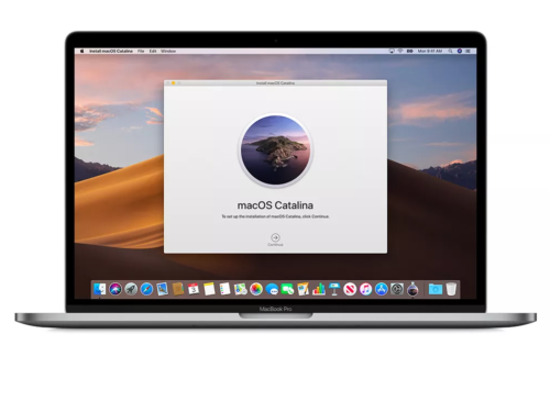 Why I Haven't Upgraded to macOS Catalina