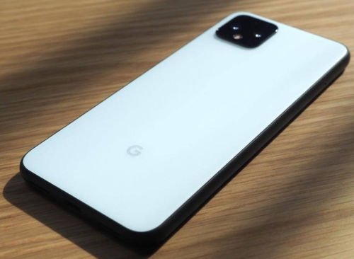 Pixel 4 fast wireless charging works with any standards-compliant charger
