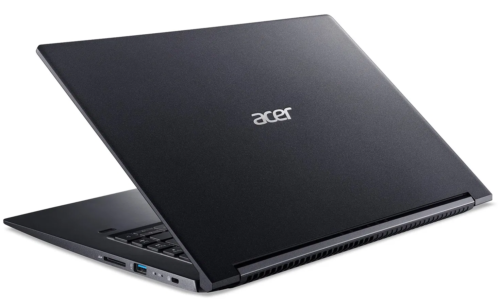 Acer Aspire 7 (A715-73G) review – the proto-ConceptD 5 is revealed