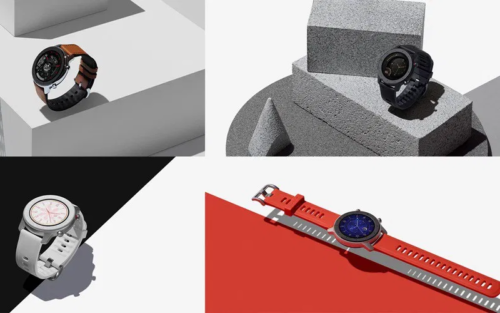 Huami Amazfit GTR is a high-quality feature-packed smartwatch at a very affordable price