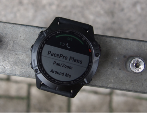 Garmin PacePro: How to use the killer running feature on the Fenix 6