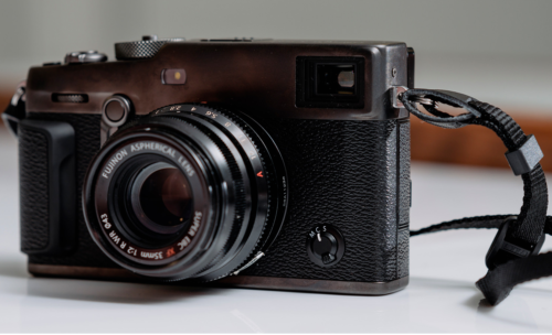 Fujifilm X-Pro3 vs X-T3 – The 10 main differences