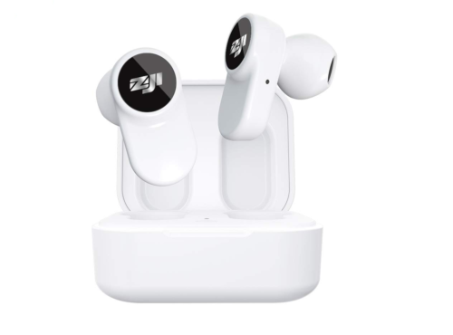 ZOJI Free X TWS Wireless Earphones – Making the Leap to Wireless
