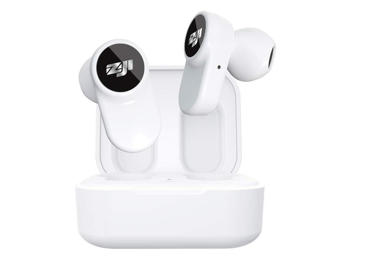 ZOJI Free X TWS Wireless Earphones – Making the Leap to Wireless