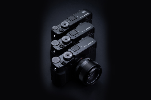 Fujifilm X-Pro2 vs X-Pro3 – The 10 main differences