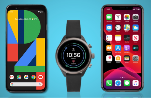 How to use a Wear OS smartwatch to find your phone