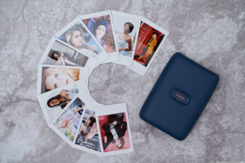 Fujifilm Instax Mini Link Smartphone Instax Printer Review