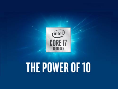 Intel Core i7-10710U vs i7-8565U – the new Comet Lake is so much better