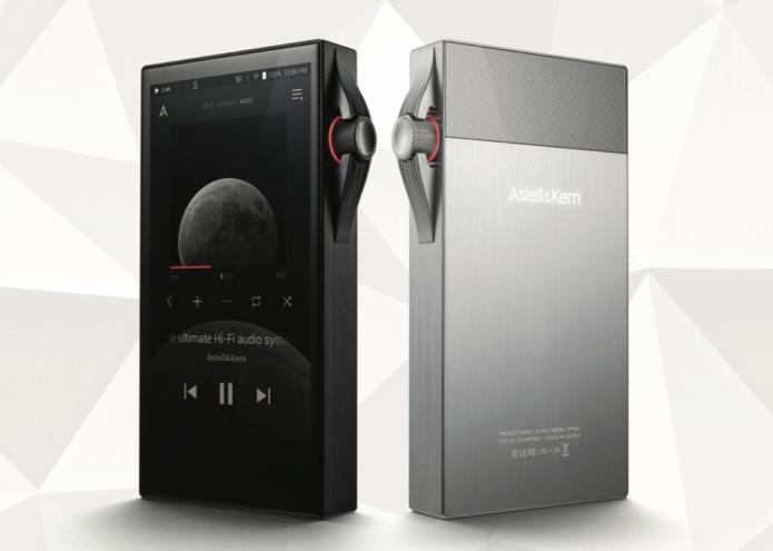 Astell & Kern Announces New SA700 DAP