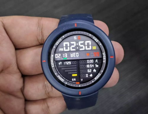 Top 5 AMAZFIT Branded Smart Watches – They Are Amazing