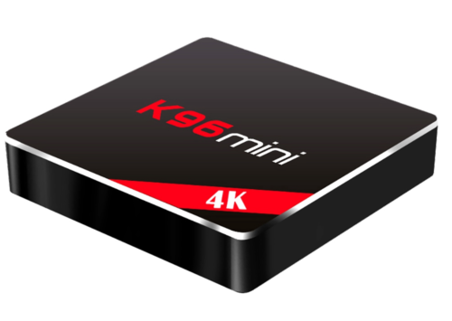 K96 Mini 4K TV Box Review: A TV BOX with 4GB/32GB HDMI 2.0 2.4G+5G WIFI LAN USB3.0 Youtube Netflix