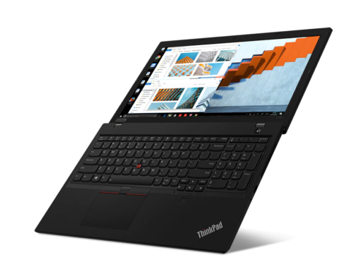 Lenovo ThinkPad L590 review – might be just the right pick for the corporate users