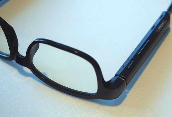Smart glasses are back: What's new this time?