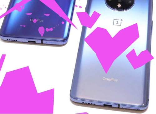 T-Mobile OnePlus 7T revealed: Still no go for Pro