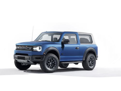 2021 Ford Bronco: What We Know So Far