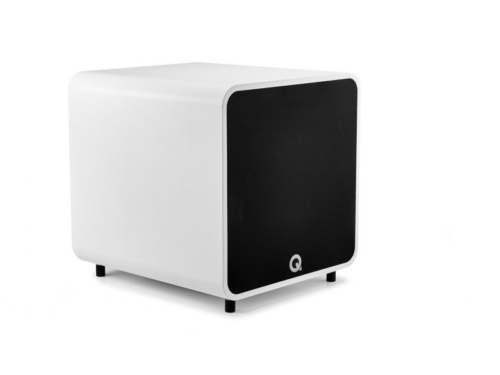 Q Acoustics QB12 review
