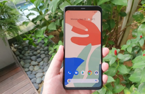 Google Pixel 4 XL vs. iPhone 11 Pro Max: Can Google bite the big Apple?