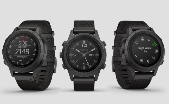 Garmin adds Marq Commander to its luxury watch collection