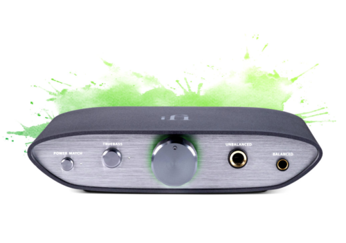 iFi ZEN DAC Released- Be At One With Your Music