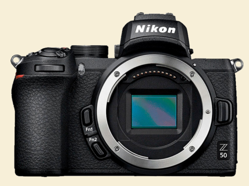 Nikon Z50 vs Fujifilm X-T30 – The 10 main differences