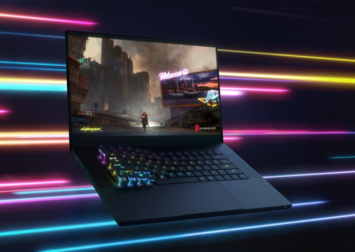 Razer's new optical keyboard promises gamers an 'unfair advantage'