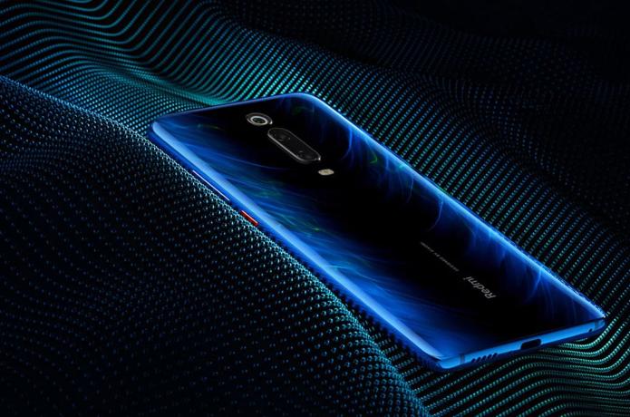 Redmi K30 Concept Phone: Still Pop-up Double Camera iPhone 11